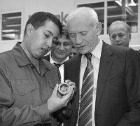 Бонус от республики. Башкортостан формирует условия для привлечения серьезных инвесторов