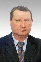 Сергей Афонин — торлаҡ-коммуналь хужалыҡ министры